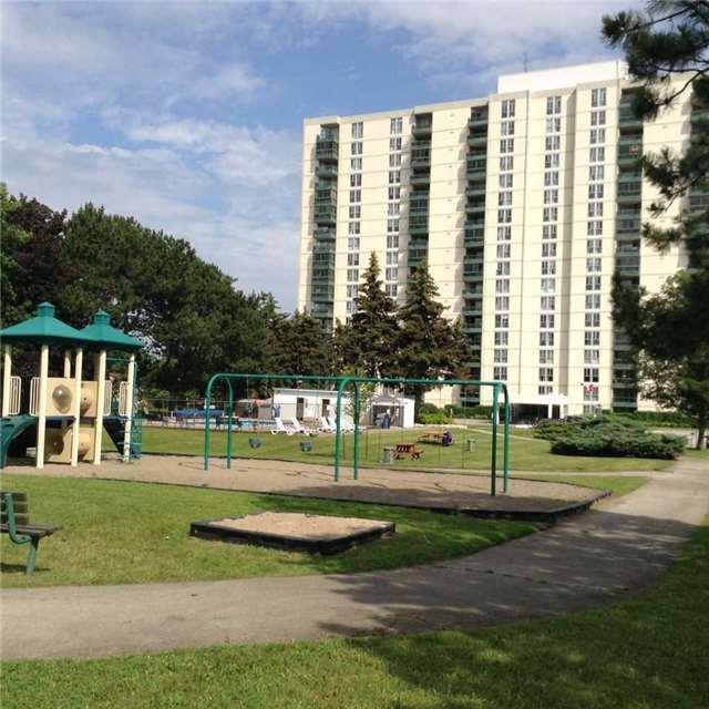 Condo Apartment at 420 Mill Rd, Unit 1503, Toronto, Ontario. Image 1