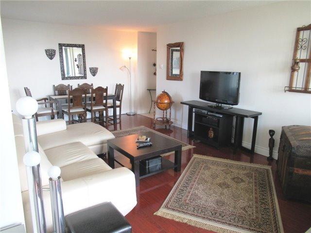 Condo Apartment at 420 Mill Rd, Unit 1503, Toronto, Ontario. Image 2