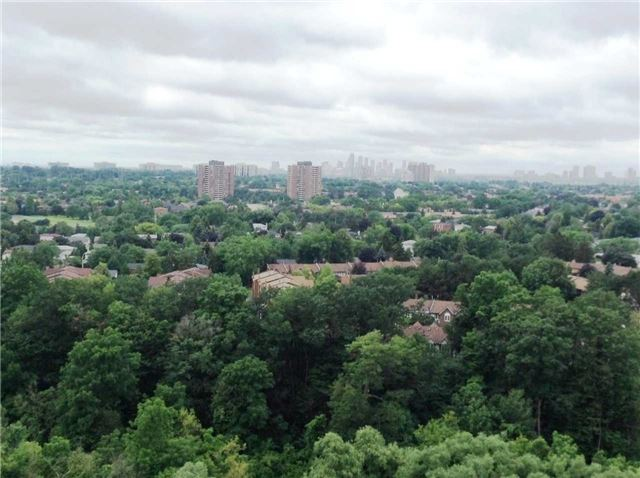 Condo Apartment at 420 Mill Rd, Unit 1503, Toronto, Ontario. Image 5