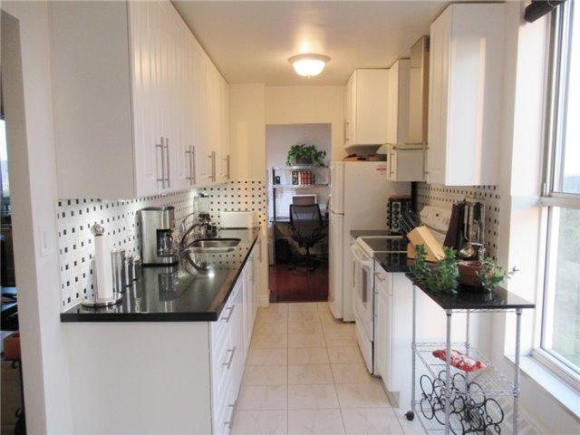 Condo Apartment at 420 Mill Rd, Unit 1503, Toronto, Ontario. Image 9