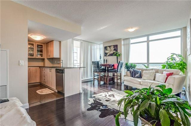 Condo Apartment at 225 Sherway Gardens Rd, Unit 2302, Toronto, Ontario. Image 12