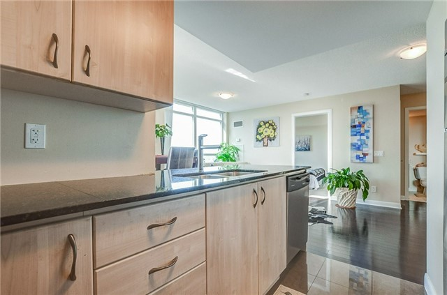 Condo Apartment at 225 Sherway Gardens Rd, Unit 2302, Toronto, Ontario. Image 14