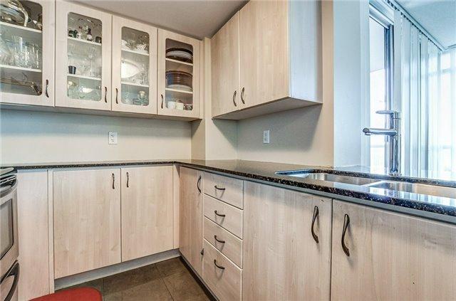 Condo Apartment at 225 Sherway Gardens Rd, Unit 2302, Toronto, Ontario. Image 15