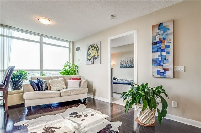 Condo Apartment at 225 Sherway Gardens Rd, Unit 2302, Toronto, Ontario. Image 16