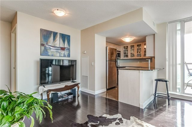 Condo Apartment at 225 Sherway Gardens Rd, Unit 2302, Toronto, Ontario. Image 17