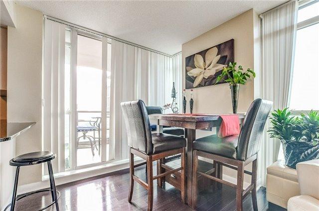 Condo Apartment at 225 Sherway Gardens Rd, Unit 2302, Toronto, Ontario. Image 18