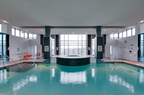 Condo Apartment at 225 Sherway Gardens Rd, Unit 2302, Toronto, Ontario. Image 13