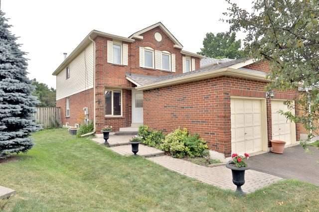 Detached at 3444 Ingram Rd, Mississauga, Ontario. Image 1