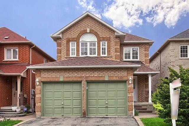 Detached at 5325 Wilderness Tr, Mississauga, Ontario. Image 1