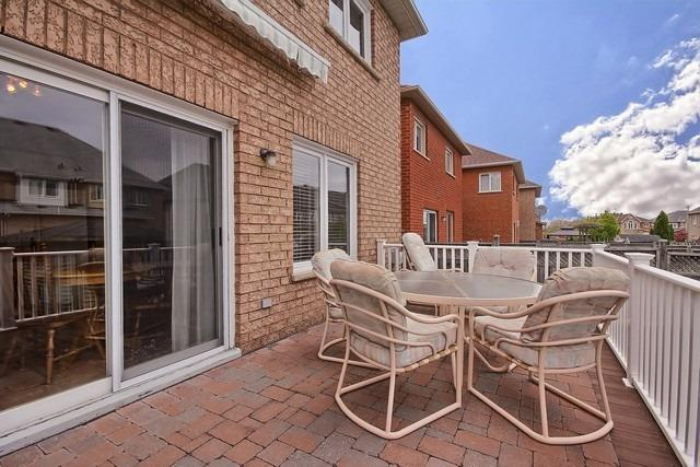 Detached at 5325 Wilderness Tr, Mississauga, Ontario. Image 10