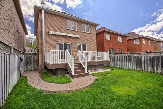 Detached at 5325 Wilderness Tr, Mississauga, Ontario. Image 11