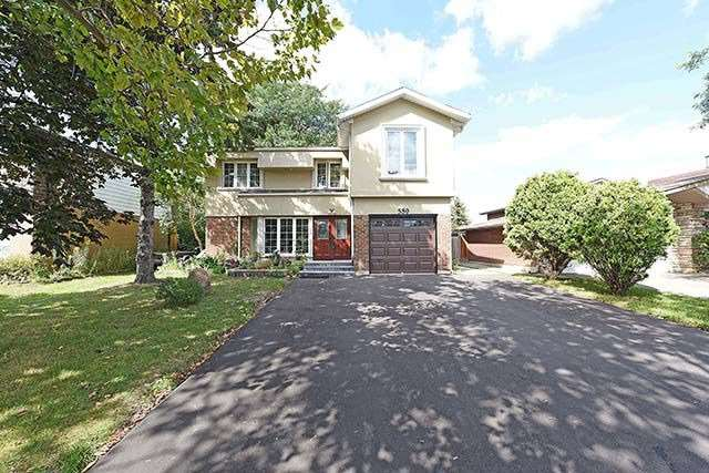 Detached at 389 Mississauga Valley Blvd, Mississauga, Ontario. Image 1