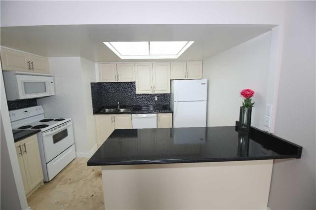 Condo Apartment at 4470 Tucana Crt, Unit 707, Mississauga, Ontario. Image 1