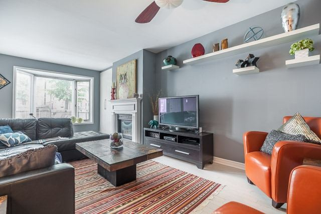 Condo Townhouse at 1211 Parkwest Pl, Unit 12, Mississauga, Ontario. Image 17