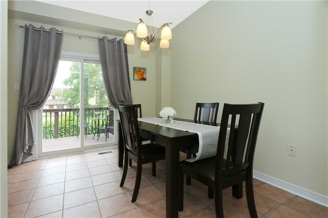 Semi-detached at 7155 Magistrate Terr W, Unit 137, Mississauga, Ontario. Image 16