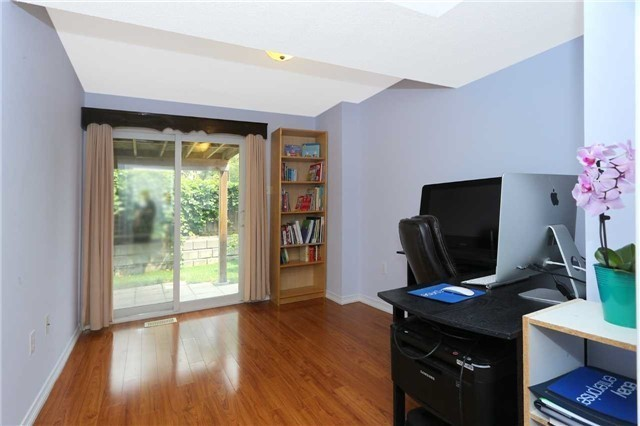 Semi-detached at 7155 Magistrate Terr W, Unit 137, Mississauga, Ontario. Image 5