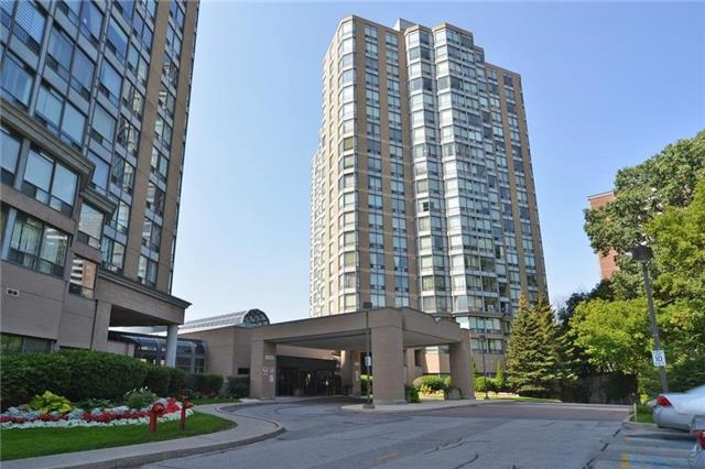 Condo With Common Elements at 3 Hickory Tree Rd, Unit 503, Toronto, Ontario. Image 1