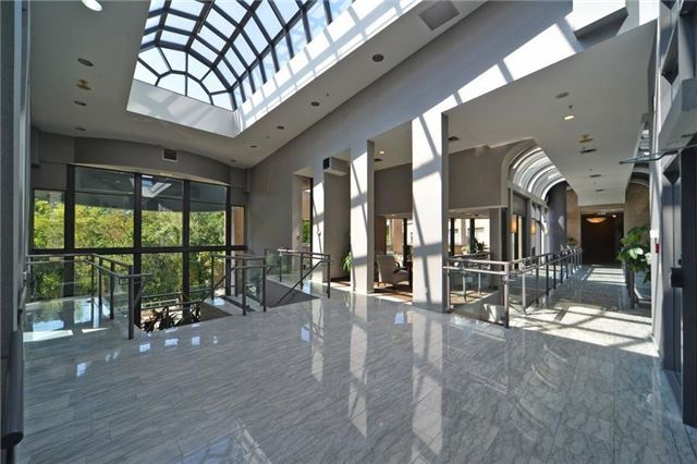 Condo With Common Elements at 3 Hickory Tree Rd, Unit 503, Toronto, Ontario. Image 12