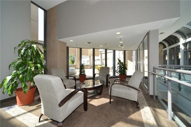Condo With Common Elements at 3 Hickory Tree Rd, Unit 503, Toronto, Ontario. Image 14