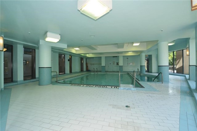 Condo With Common Elements at 3 Hickory Tree Rd, Unit 503, Toronto, Ontario. Image 8