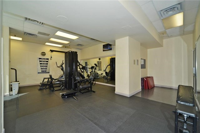 Condo With Common Elements at 3 Hickory Tree Rd, Unit 503, Toronto, Ontario. Image 9
