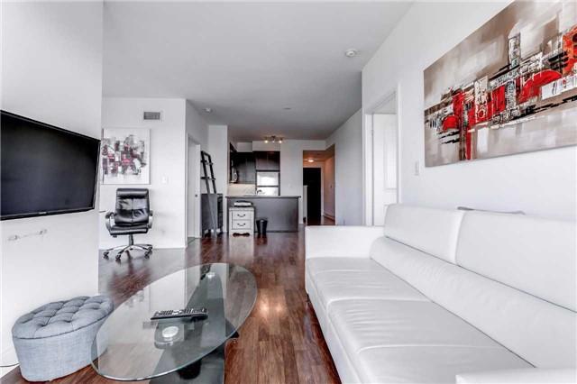 Condo Apartment at 60 Absolute Ave, Unit 4903, Mississauga, Ontario. Image 17