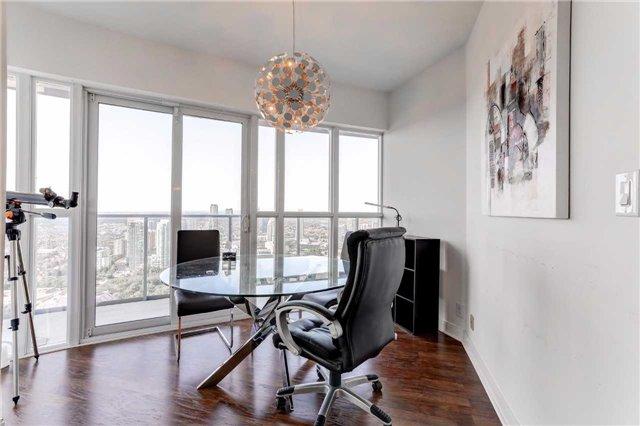 Condo Apartment at 60 Absolute Ave, Unit 4903, Mississauga, Ontario. Image 18