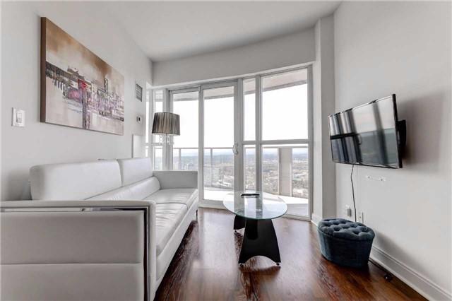 Condo Apartment at 60 Absolute Ave, Unit 4903, Mississauga, Ontario. Image 19