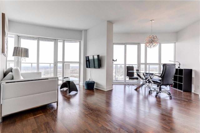 Condo Apartment at 60 Absolute Ave, Unit 4903, Mississauga, Ontario. Image 20