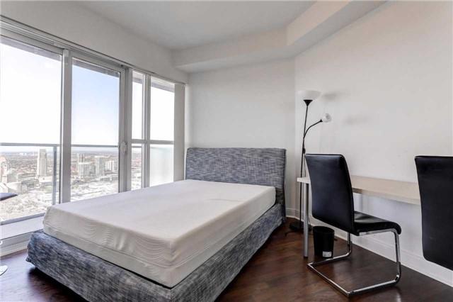 Condo Apartment at 60 Absolute Ave, Unit 4903, Mississauga, Ontario. Image 5