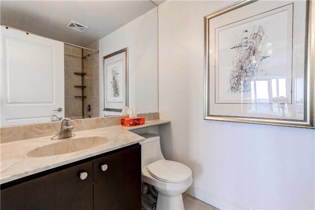 Condo Apartment at 60 Absolute Ave, Unit 4903, Mississauga, Ontario. Image 9
