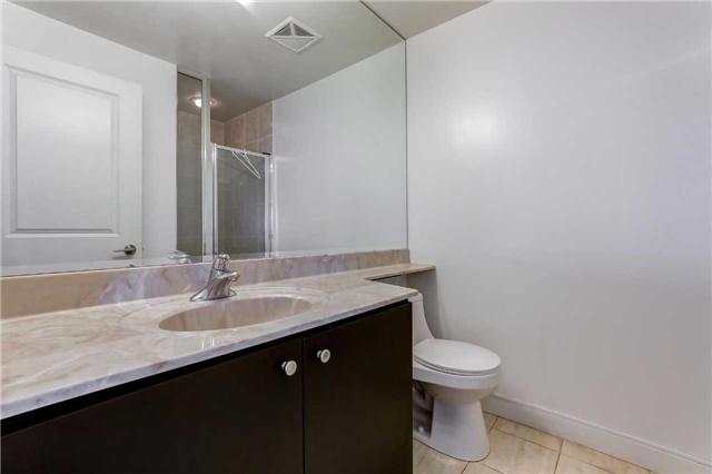 Condo Apartment at 60 Absolute Ave, Unit 4903, Mississauga, Ontario. Image 10