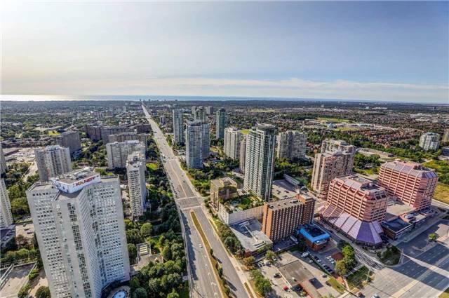 Condo Apartment at 60 Absolute Ave, Unit 4903, Mississauga, Ontario. Image 13