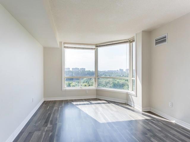 Condo Apartment at 3 Hickory Tree Rd, Unit 802, Toronto, Ontario. Image 4