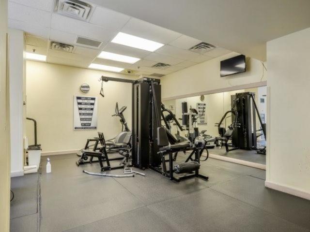 Condo Apartment at 3 Hickory Tree Rd, Unit 802, Toronto, Ontario. Image 8