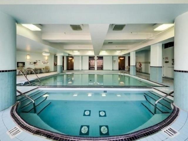 Condo Apartment at 3 Hickory Tree Rd, Unit 802, Toronto, Ontario. Image 10
