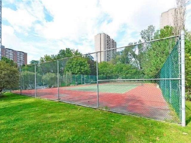 Condo Apartment at 3 Hickory Tree Rd, Unit 802, Toronto, Ontario. Image 11