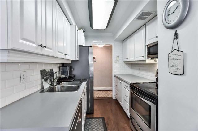 Condo Apartment at 1333 Bloor St, Unit 216, Mississauga, Ontario. Image 15