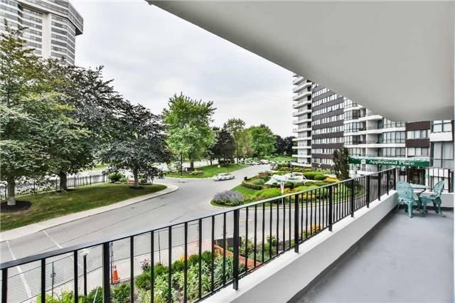 Condo Apartment at 1333 Bloor St, Unit 216, Mississauga, Ontario. Image 10