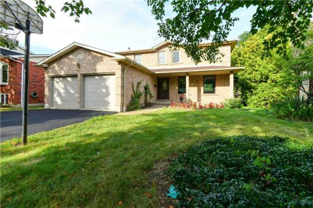 Detached at 894 Anderson Ave, Milton, Ontario. Image 1