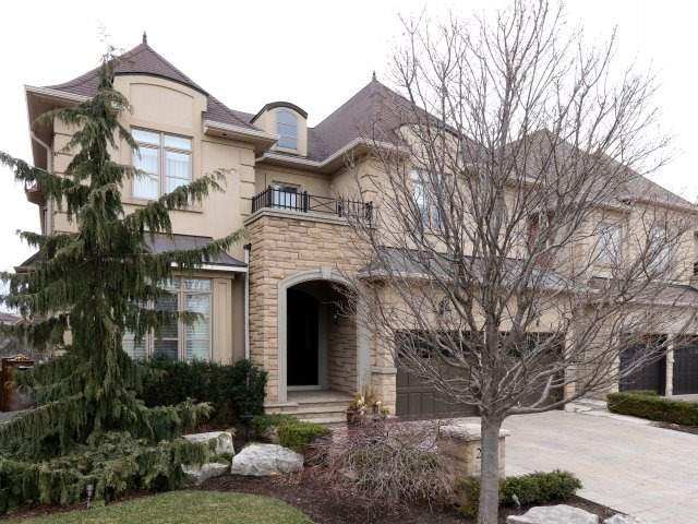 Detached at 2336 Gamble Rd, Oakville, Ontario. Image 11