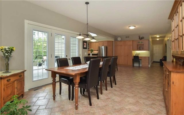 Detached at 235 County Rd 16 Rd, Orangeville, Ontario. Image 16