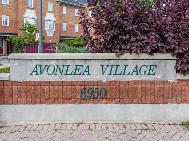 Condo Townhouse at 6950 Tenth Line, Unit 70, Mississauga, Ontario. Image 12