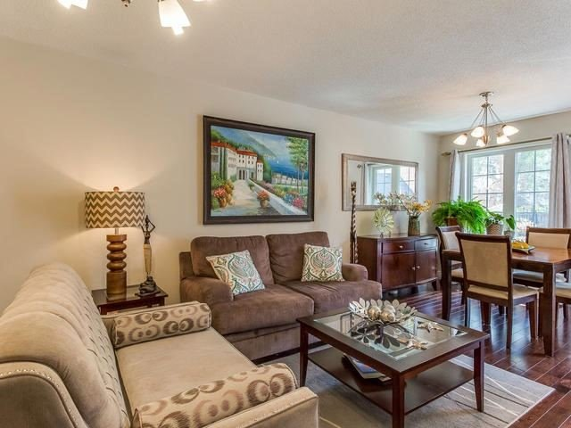 Condo Townhouse at 6950 Tenth Line, Unit 70, Mississauga, Ontario. Image 15