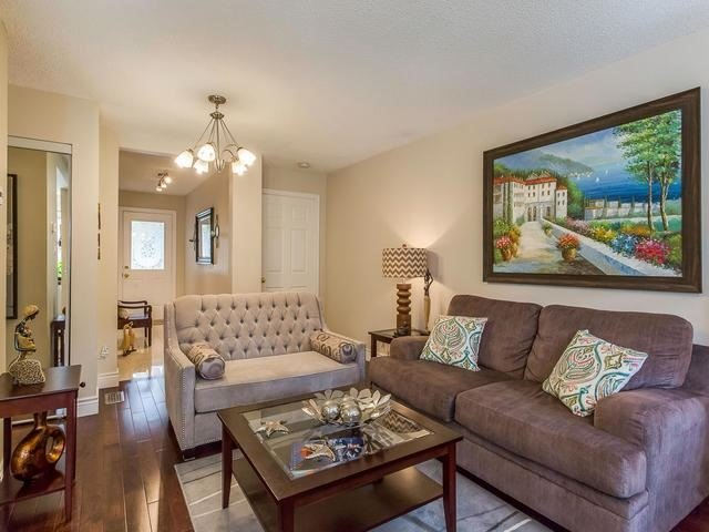 Condo Townhouse at 6950 Tenth Line, Unit 70, Mississauga, Ontario. Image 16