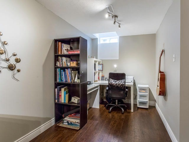 Condo Townhouse at 6950 Tenth Line, Unit 70, Mississauga, Ontario. Image 9