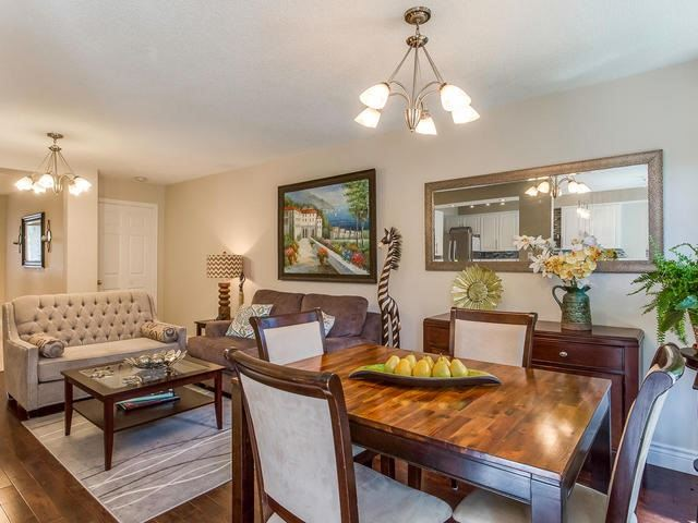 Condo Townhouse at 6950 Tenth Line, Unit 70, Mississauga, Ontario. Image 11