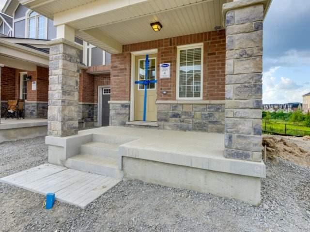 Townhouse at 1321 Beacham Crt, Milton, Ontario. Image 14