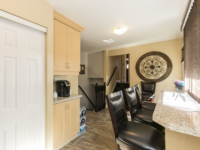 Semi-detached at 54 Carberry Cres, Brampton, Ontario. Image 14