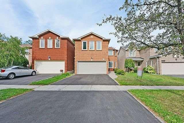 Detached at 6461 Warbler Lane, Mississauga, Ontario. Image 1